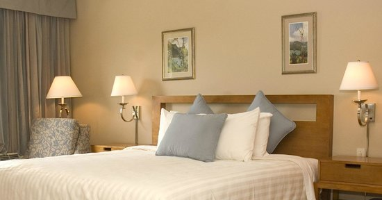 Cara Suites - Pointe a Pierre: Superior Executive Room