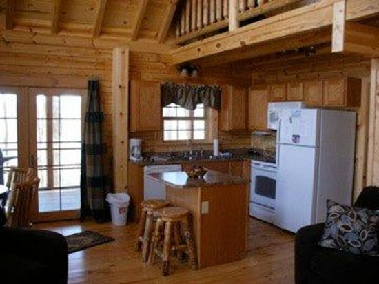 Valley View Cabins 사진