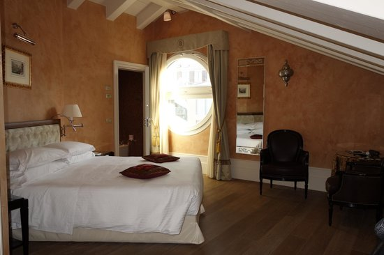 Hotel Moresco: Room 303