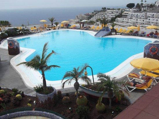 Hotel Riosol: piscina grande