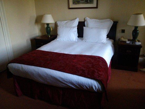 Kingsmills Hotel: Bed