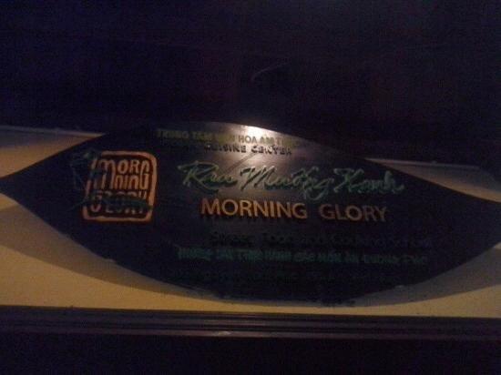 Photo of Asian Restaurant Morning Glory Restaurant at 106 Nguyen Thai Hoc St, Hoi An, Vietnam