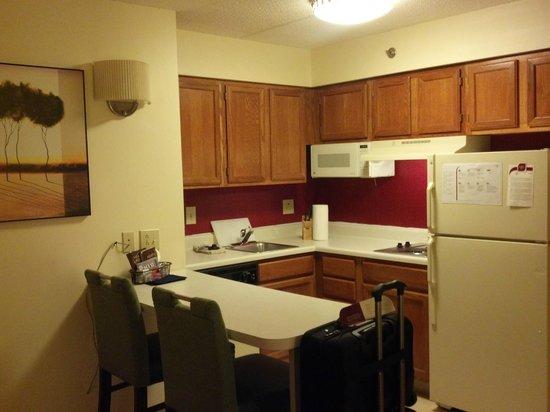 Residence Inn Cleveland Beachwood: view3
