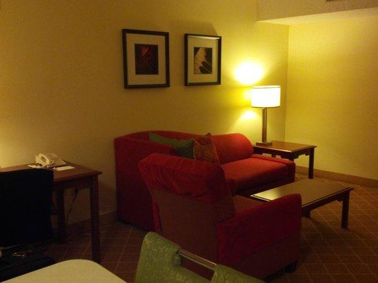 Residence Inn Cleveland Beachwood: view1