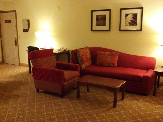 Residence Inn Cleveland Beachwood: view4