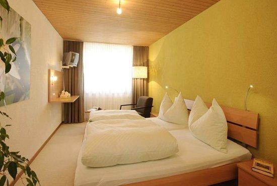 Landgasthof Hotel Hirschen: Doppelzimmer