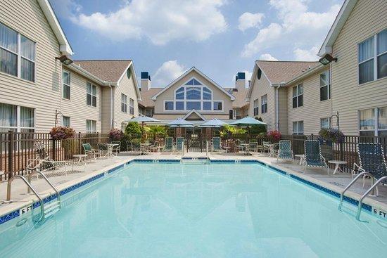 Homewood Suites Harrisburg West