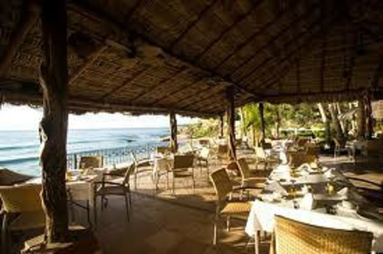 7 Seas Seafood Grille : 7 Seas Restaurant