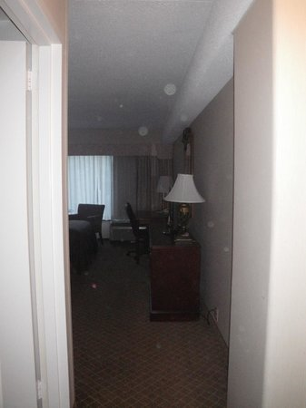 Holiday Inn Express Philadelphia-Midtown: Chambre