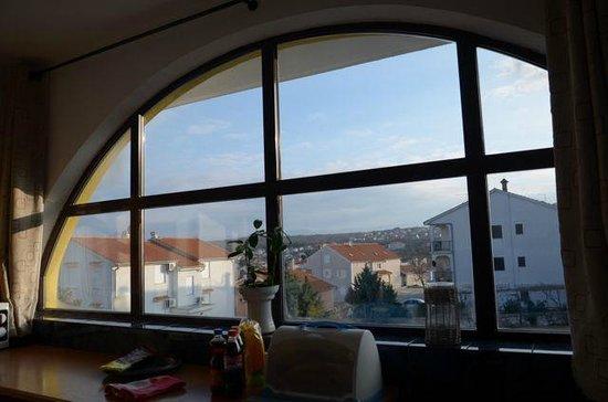 Villa Flora: Living Room View