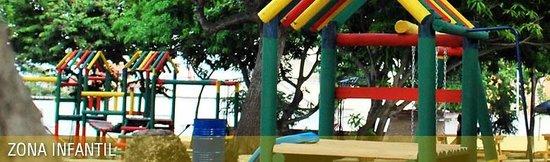 Parque del Sol: Parque para Niños 2