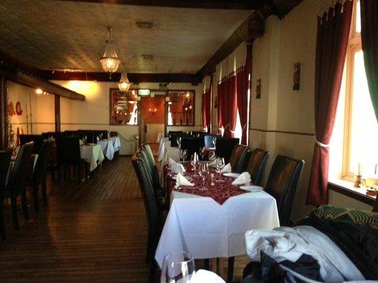 Indian Tandoori Restaurant Trondheim