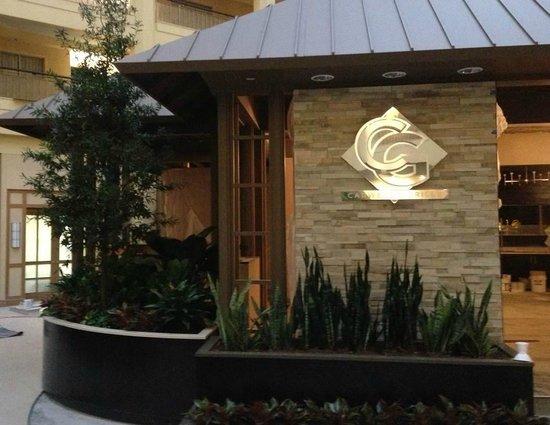 Cadwell s grille deerfield restaurant reviews phone