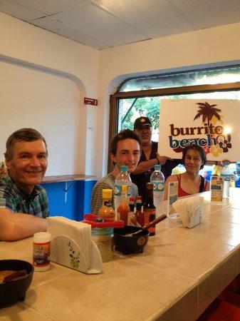 Burrito Beach