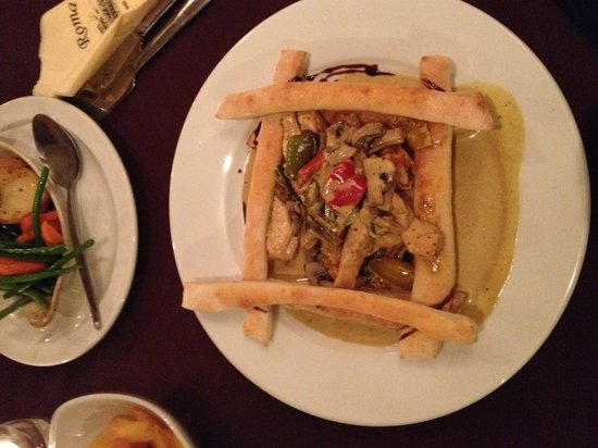 La Roma Restaurant: Wow