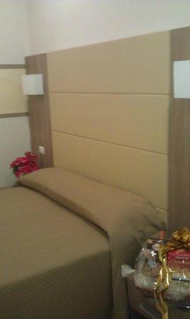 Hotel Galli: nuova camera doppia