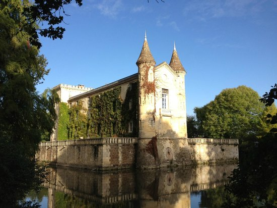 Photo of Chateau Lamothe du Prince Noir - Bordeaux Saint-Sulpice-et-Cameyrac