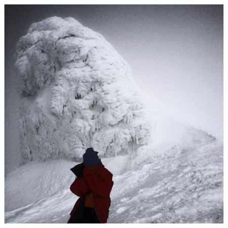 Midgard Adventure: Meeting Eyjafjallajökull - At The Crater