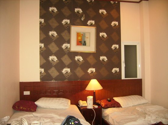 아이콘 36 호텔 사진