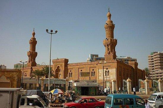 Al Kabir Mosque