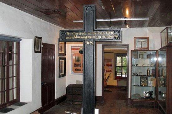 Bergtheil Museum