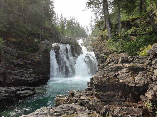 Della Falls Photo