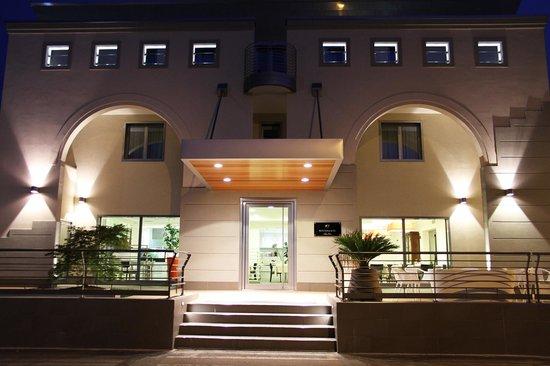 La Conchiglia Hotel