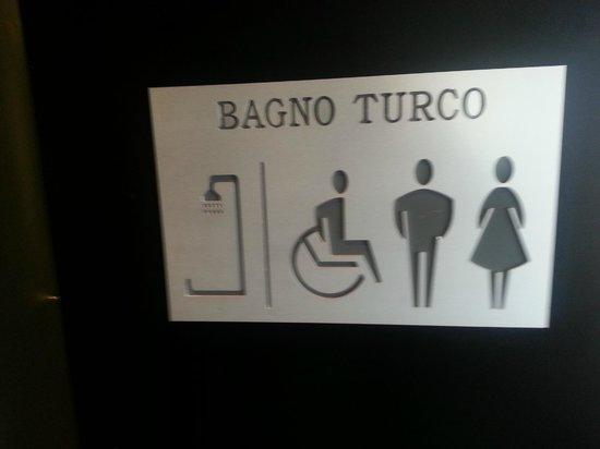 AC Hotel Bologna: BTurco