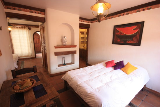 Hotel Real Guanajuato: Fully equiped