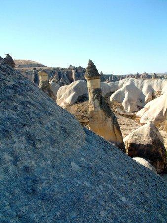 Cappadocia Urban Adventures : Ansicht der Sehenswürdigkeit