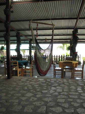 Hospedaje Buena Vista: Multifunktionsbereich
