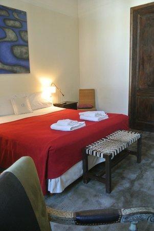 Hotel Costa Rica: Habitacion