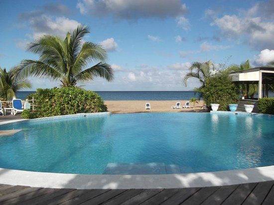 Nelson Spring Beach Resort Villa Reviews Nevis Charlestown Tripadvisor