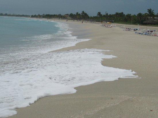 BelleVue BeachFun4Life Puntarena: ugly beach