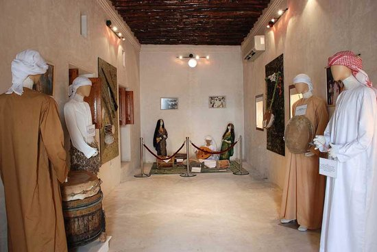 Sharjah Heritage Museum (United Arab Emirates): Top Tips