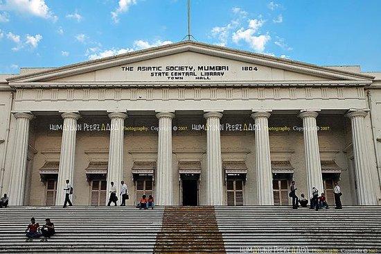 Town Hall Asiatic Society Library Mumbai Top Tips