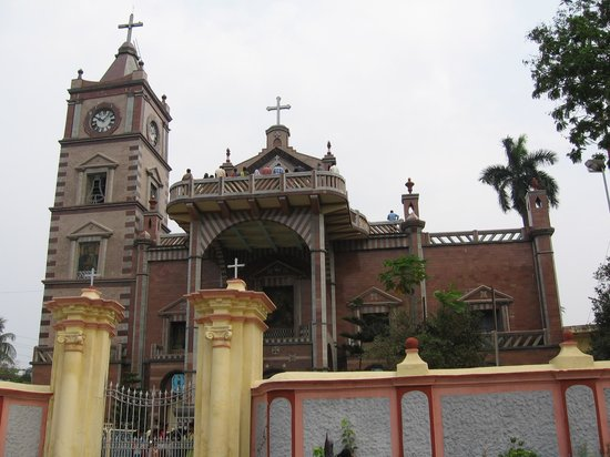Shrine Basilica Bandel Photo