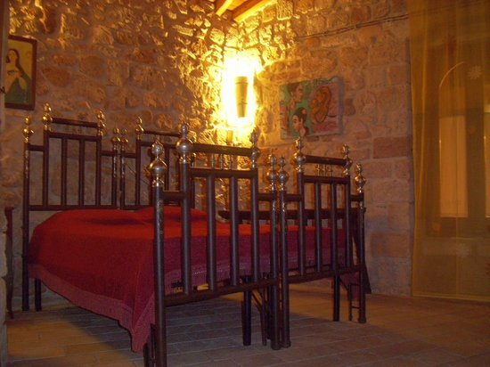 Bed and Breakfast Pergulea