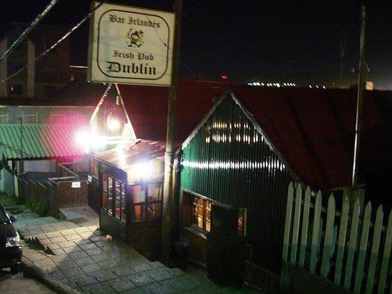 Dublin Foto