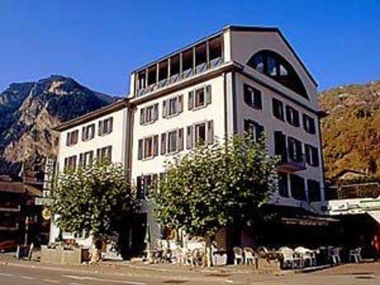 Hotel du Gietroz