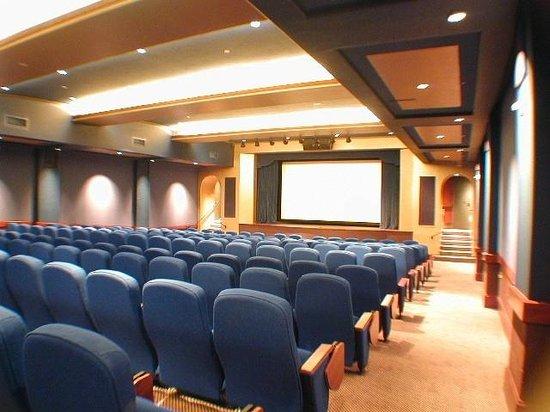 Bacara Resort & Spa: Screening Room
