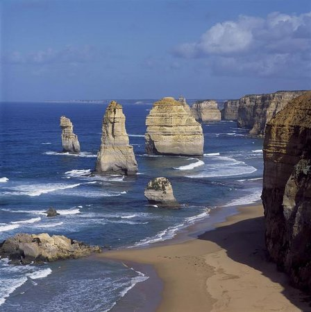 Port Campbell Discovery Walk