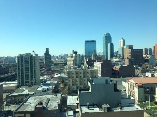 Holiday Inn L.I. City - Manhattan View照片