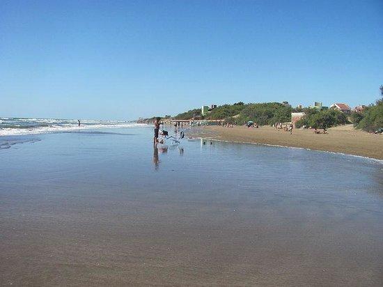 Playa Las Toninas