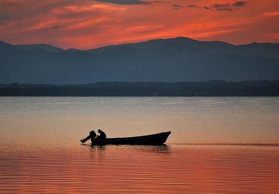 Lake Ogawara