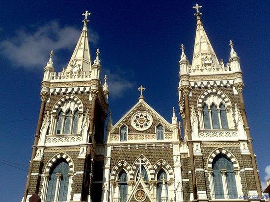 Mount Mary Church Foto