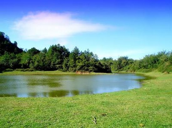 Lake Danum Foto