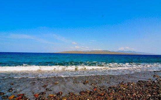 Watudodol Beach