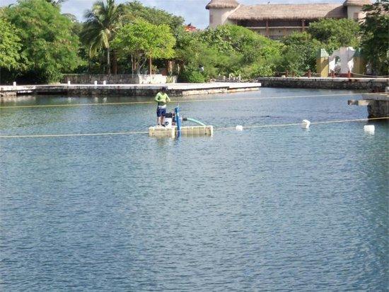 Captain Edy Pena Fishing & Snorkling