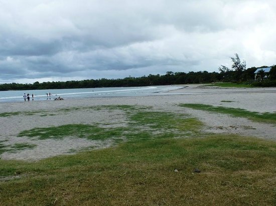 Tamarin Bay: T9
